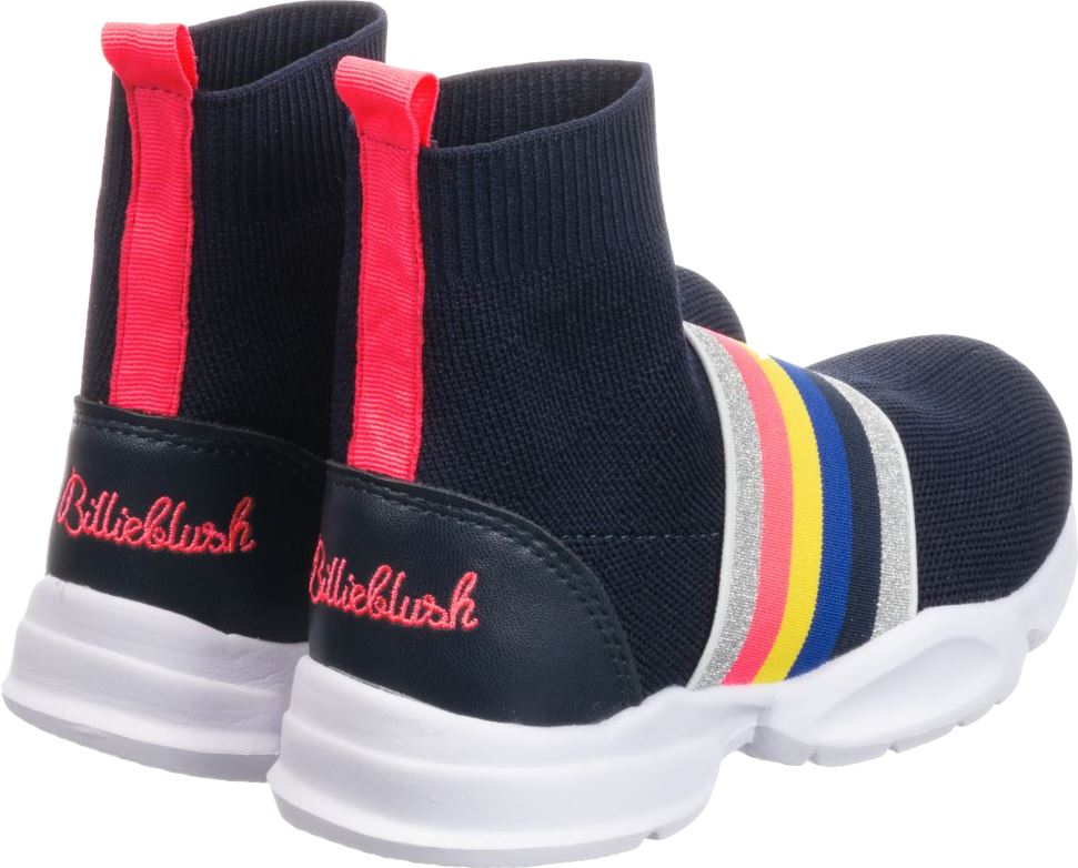BILLIEBLUSH SOCK SNEAKERS Shoes Billieblush