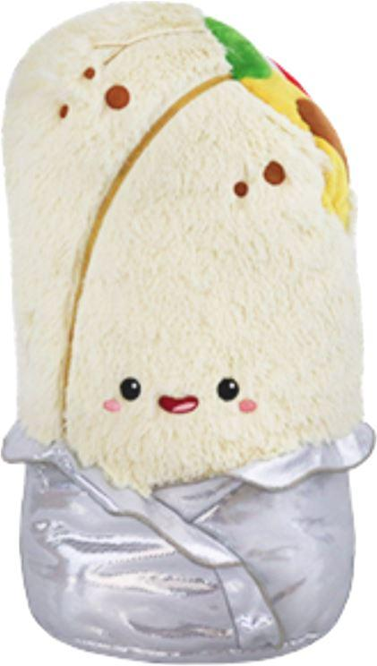 BURRITO LARGE Toys Squishable