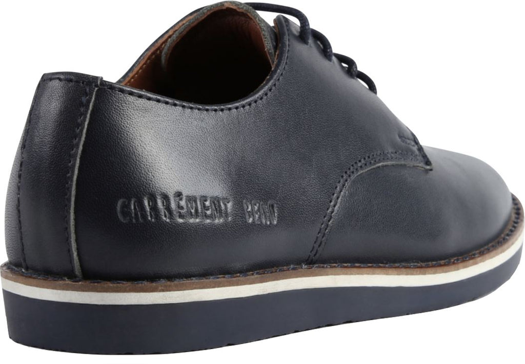 CARREMENT BEAU BOYS LEATHER DERBY SHOES Shoes Carrement Beau