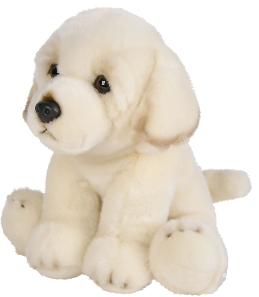 Floppy Golden Retriever Plush Toys Swoop