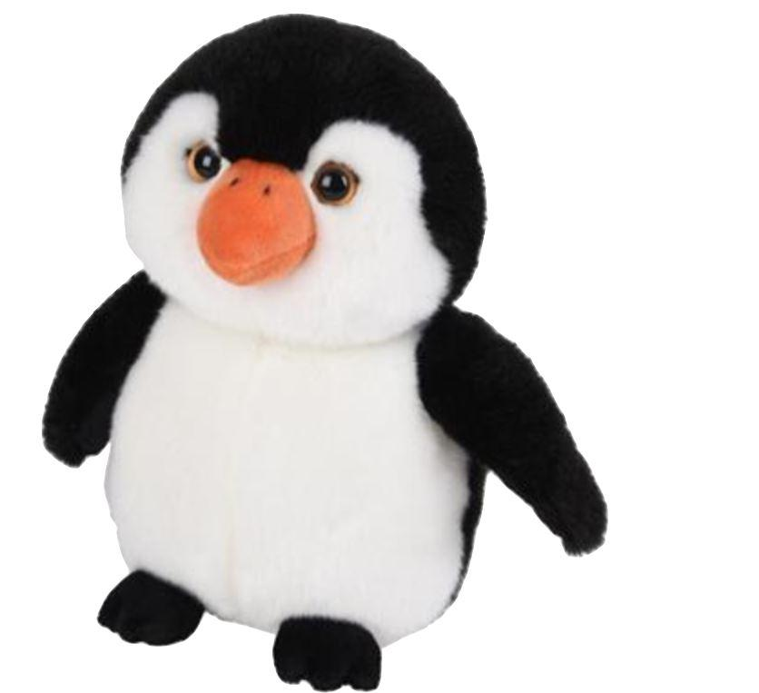 HEIRLOOM PENGUIN Fun! Swoop Is Fun