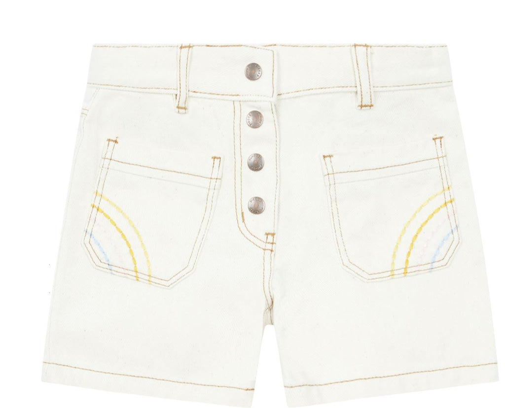 Hundred Pieces Mastic Shorts Shorts Hundred Pieces