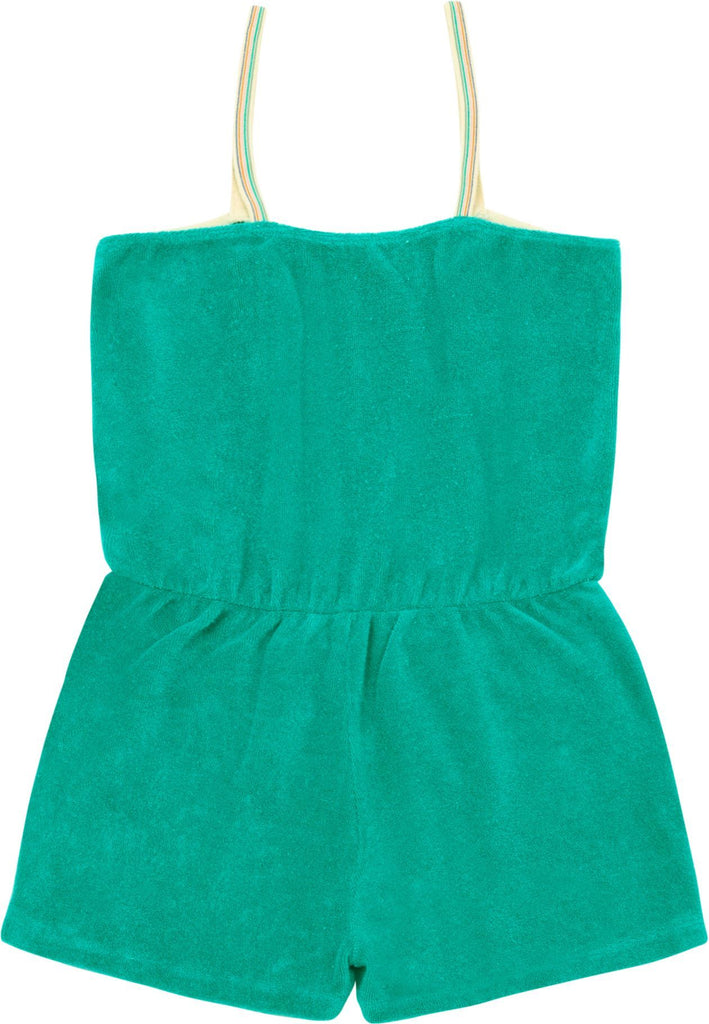 HUNDRED PIECES SUNNY TERRY ROMPER Romper Hundred Pieces