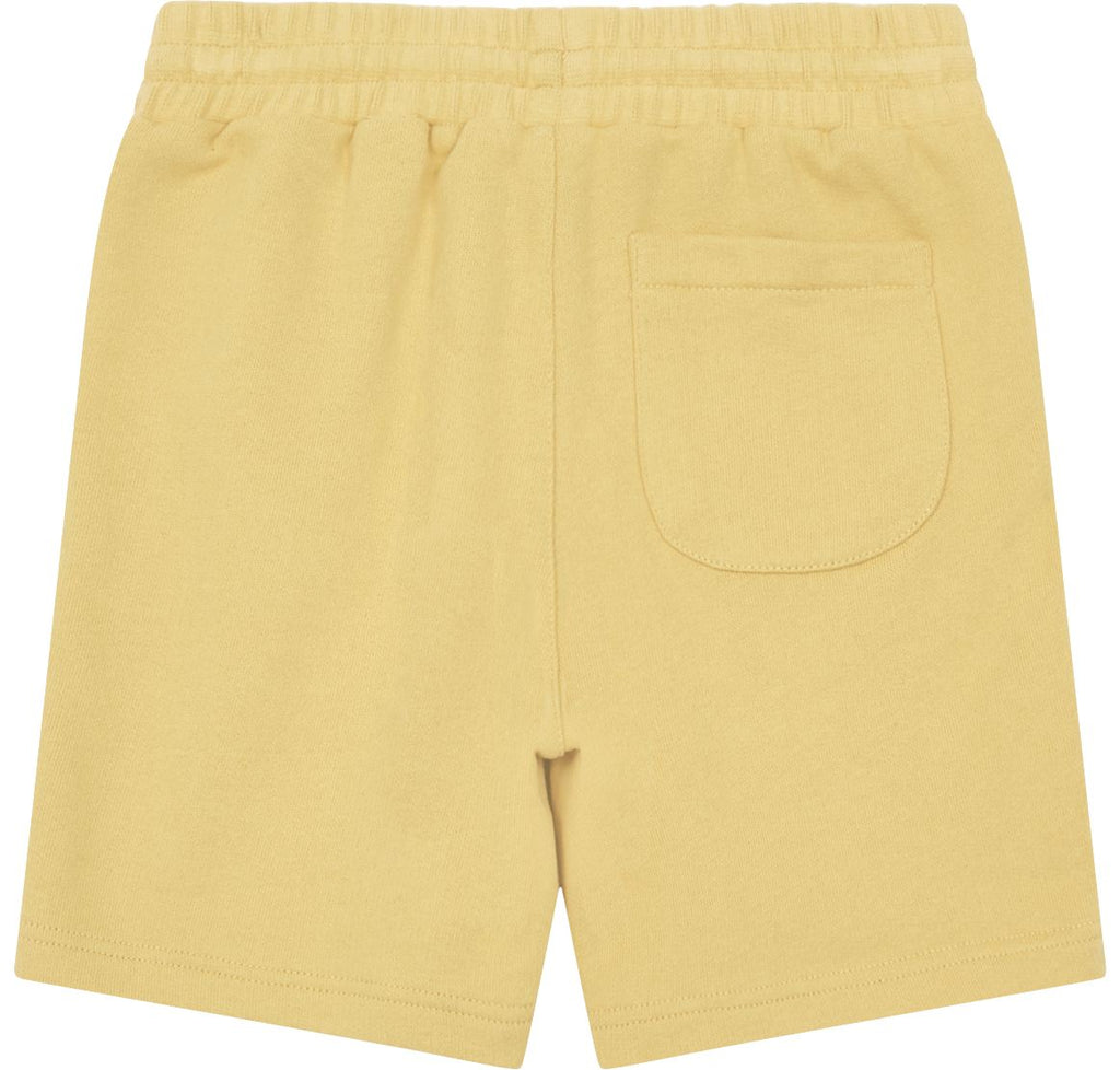 Hundred Pieces Yellow Shorts Shorts Hundred Pieces