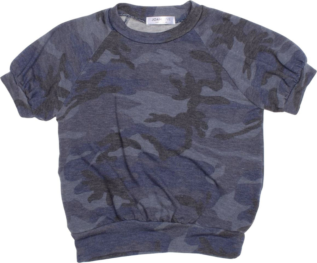 Joah Love KoKo Camo Top Top Joah Love