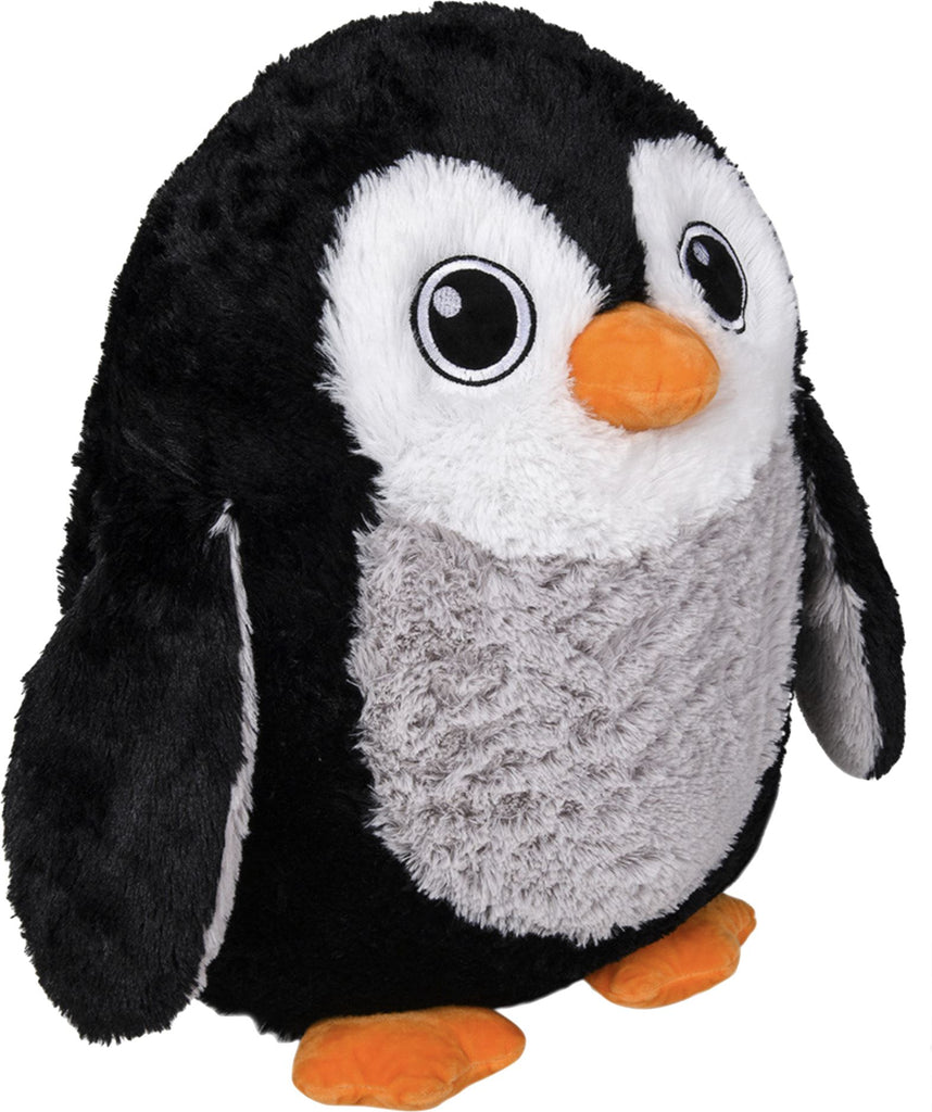JUMBO PUFFY PENGUIN Fun! Swoop