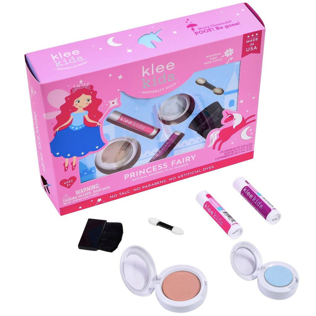 KLEE KIDS NATURAL PLAY MAKEUP Accessories Swoop