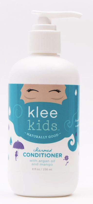 KLEE KIDS SHAMPOO AND CONDITIONER Accessories Swoop