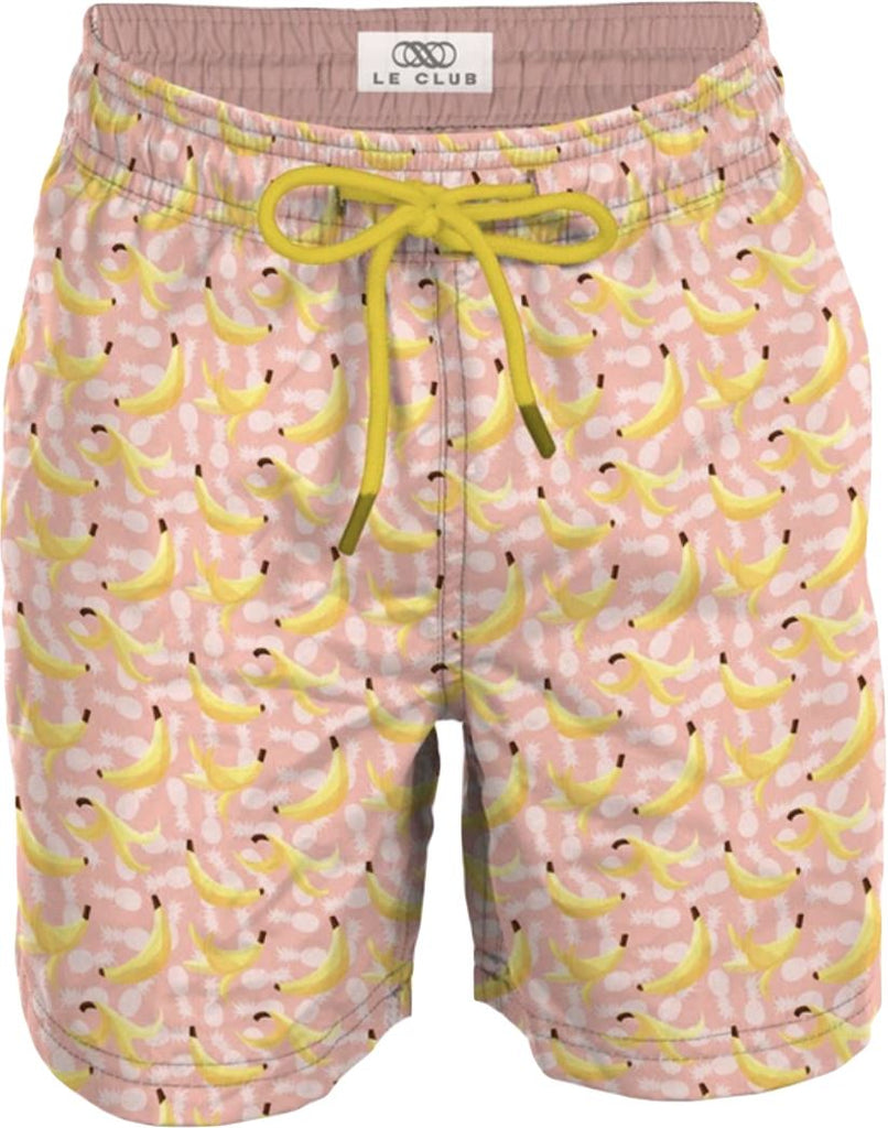 LE CLUB BANANAS SWIM TRUNKS Swim Le Club
