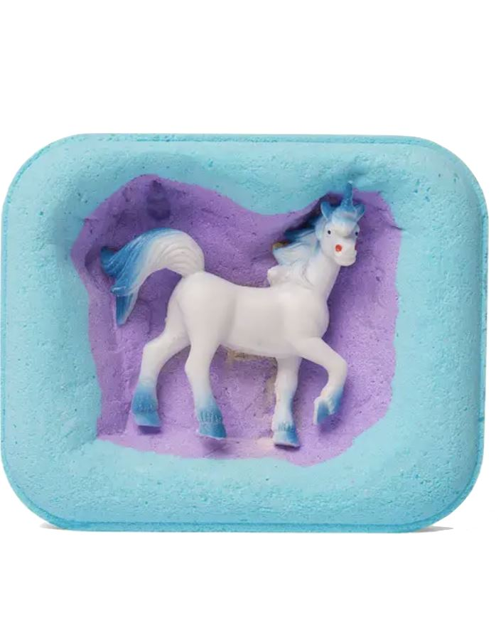 Mega Unicorn Bath Fizzy Fun! Swoop