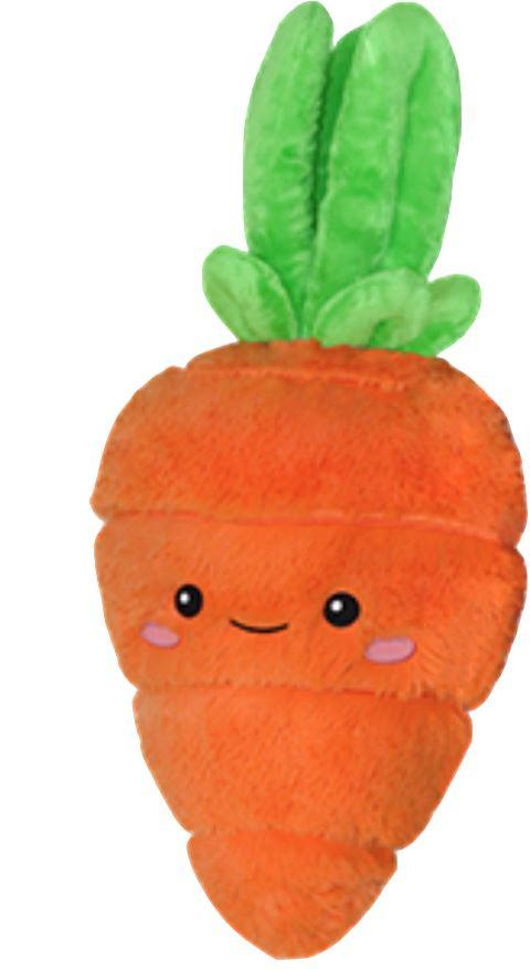 MINI CARROT Toys Squishable