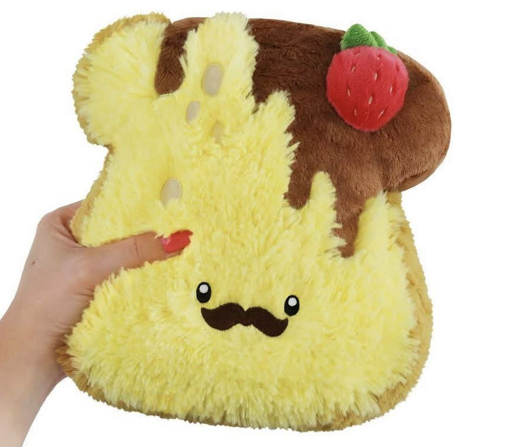 Mini Squishable French Toast Fun! Squishable