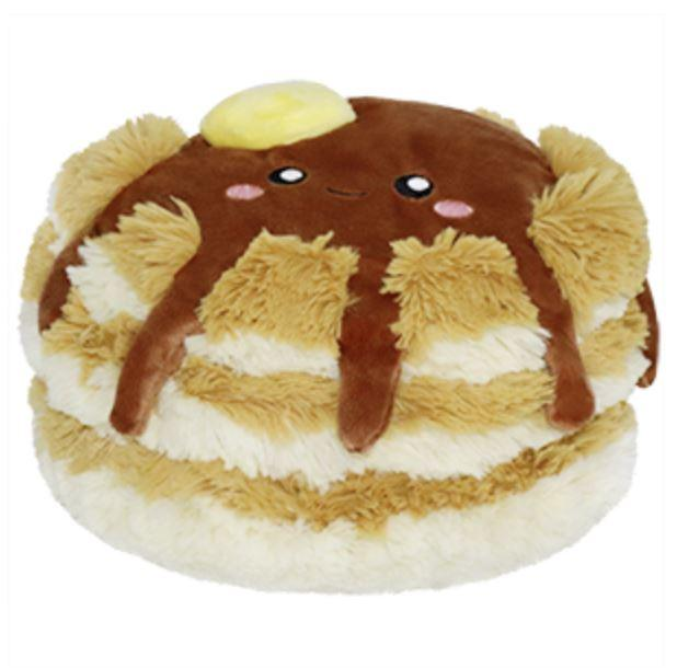 Mini Squishable Pancakes Fun! Squishable
