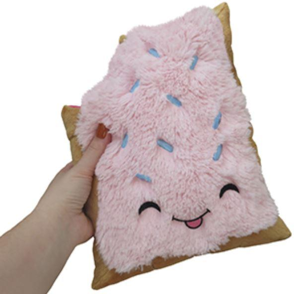 MINI SQUISHABLE TOASTER TART Fun! Squishable