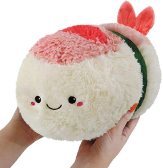 MINI SUSHI Toys Squishable