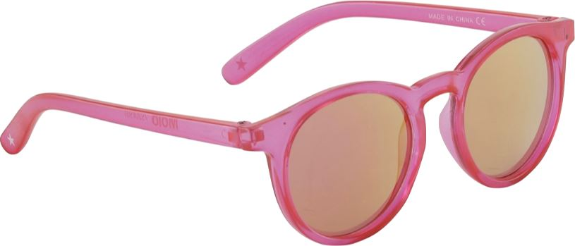 MOLO SUNSHINE SUNGLASSES Accessories Molo GLOWING PINK