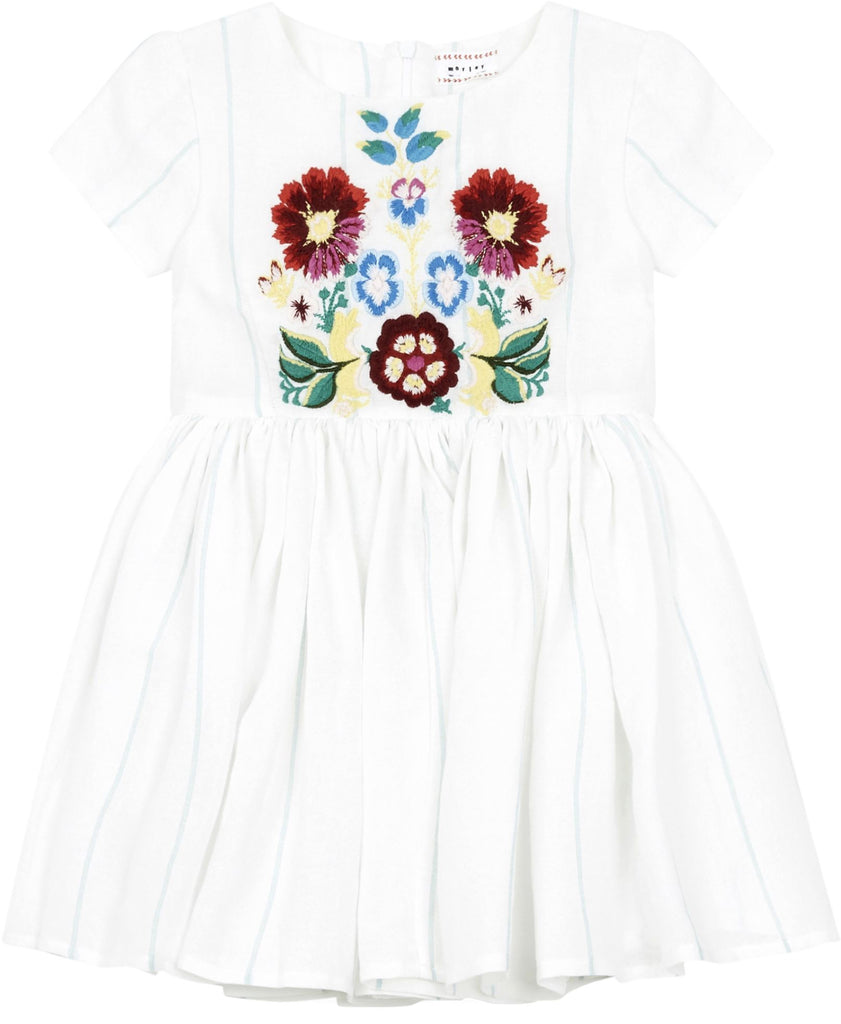 Morley Jelsi Embroidery Dress Dress Morley