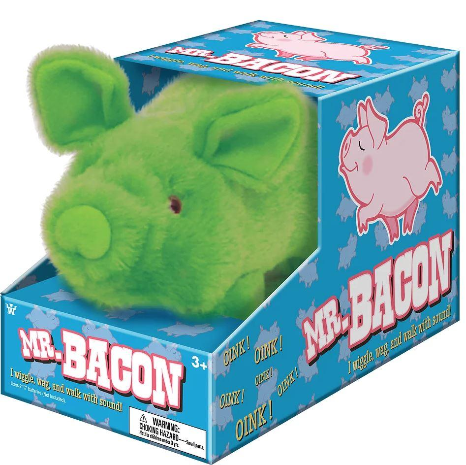 MR.BACON Fun! Swoop