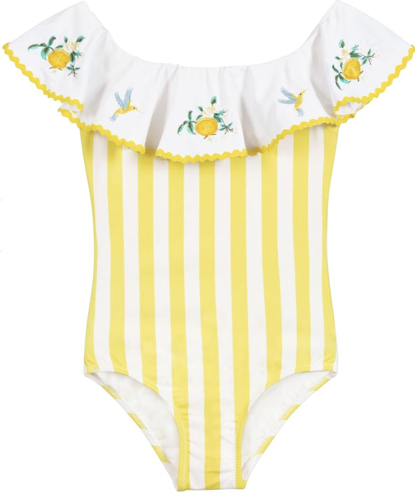 NESSI BYRD HORUS SWIMSUIT Swim Nessi Byrd Kids