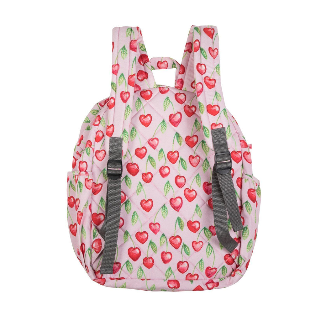 CHERRY BACKPACK Accessories Paper Wings