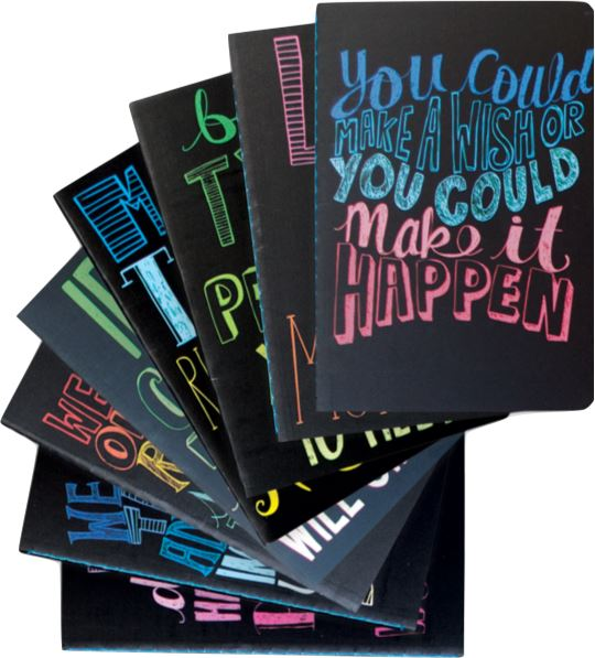 POCKET PALS MINI JOURNAL QUOTATIONS Swoop