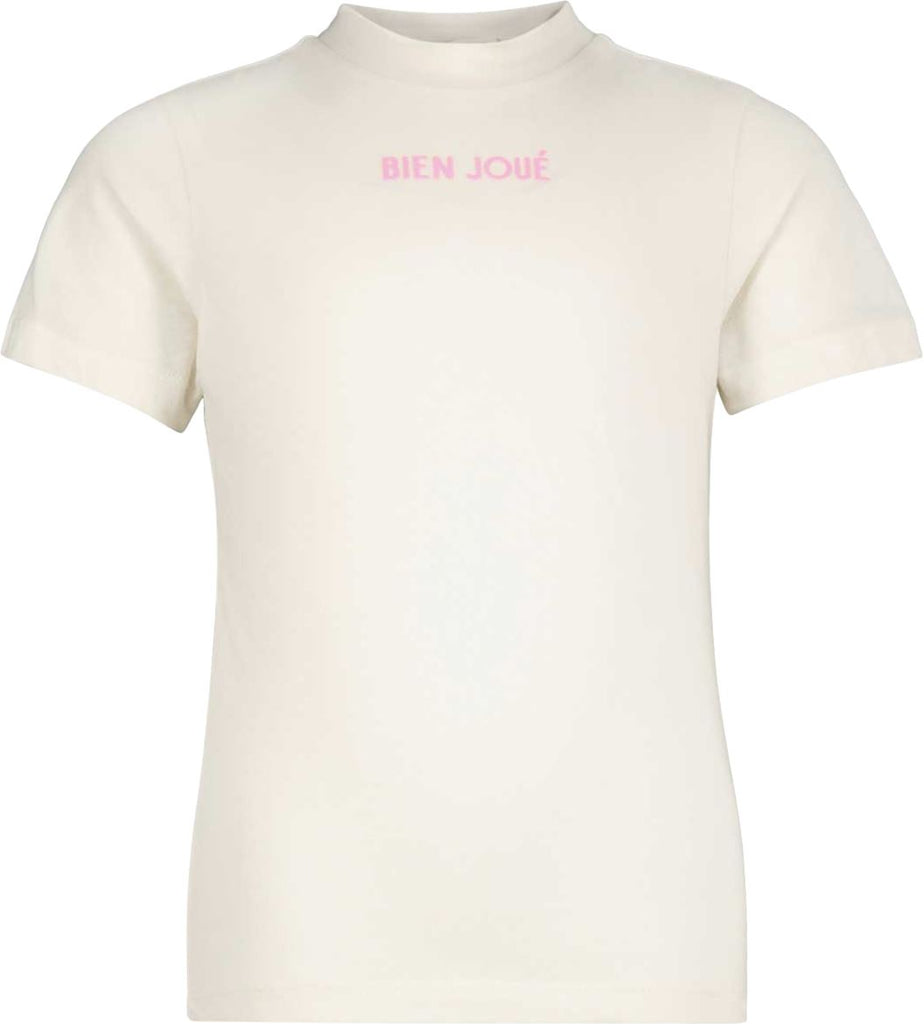 Scotch R' Belle Bien Joue T-Shirt Tops Scotch & Soda