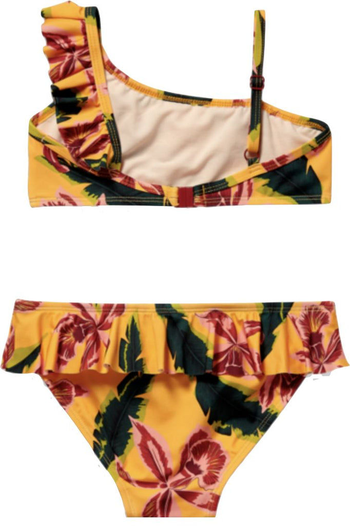 Scotch R' Belle Floral Bikini Swim Scotch Shrunk