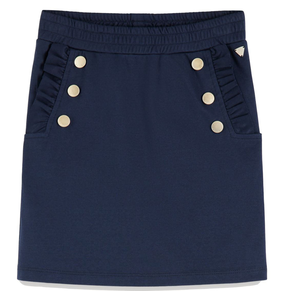 Scotch R' Belle Sailor Skirt Skirt Scotch R'Belle