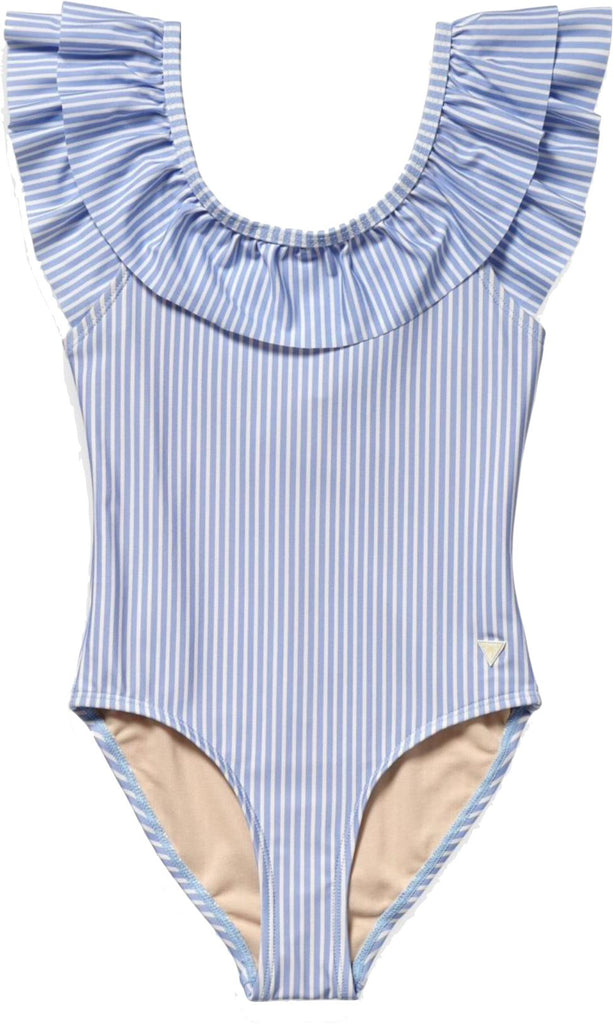 Scotch R' Belle Striped One Piece Swim Scotch R'Belle
