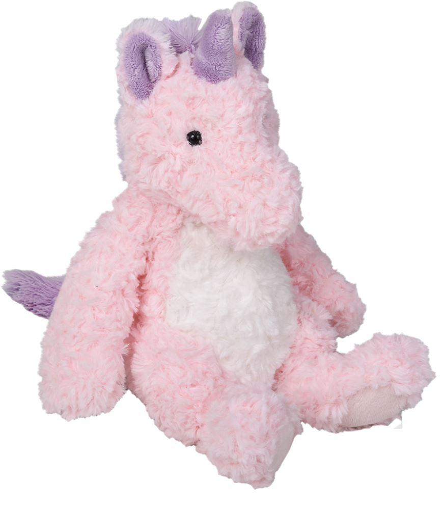 SCRUFFY BUDDIES UNICORN Fun! Swoop