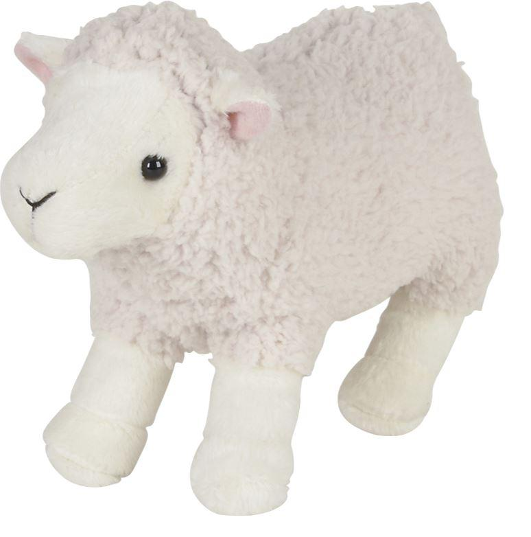 SHEEP POUNCE PAL PLUSH Fun! Swoop