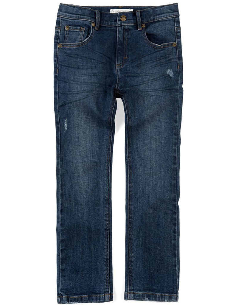 SLIM LEG DENIM JEANS Pants Appaman