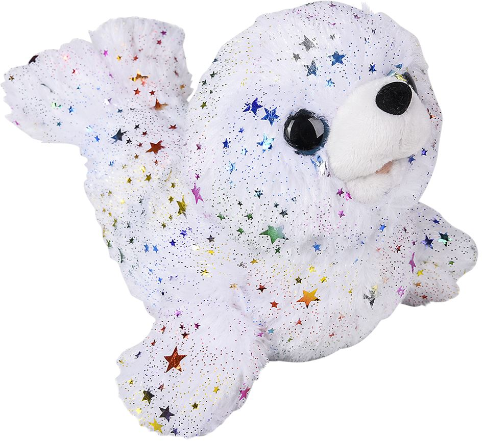 SPARKLE STAR SEAL Fun! Swoop