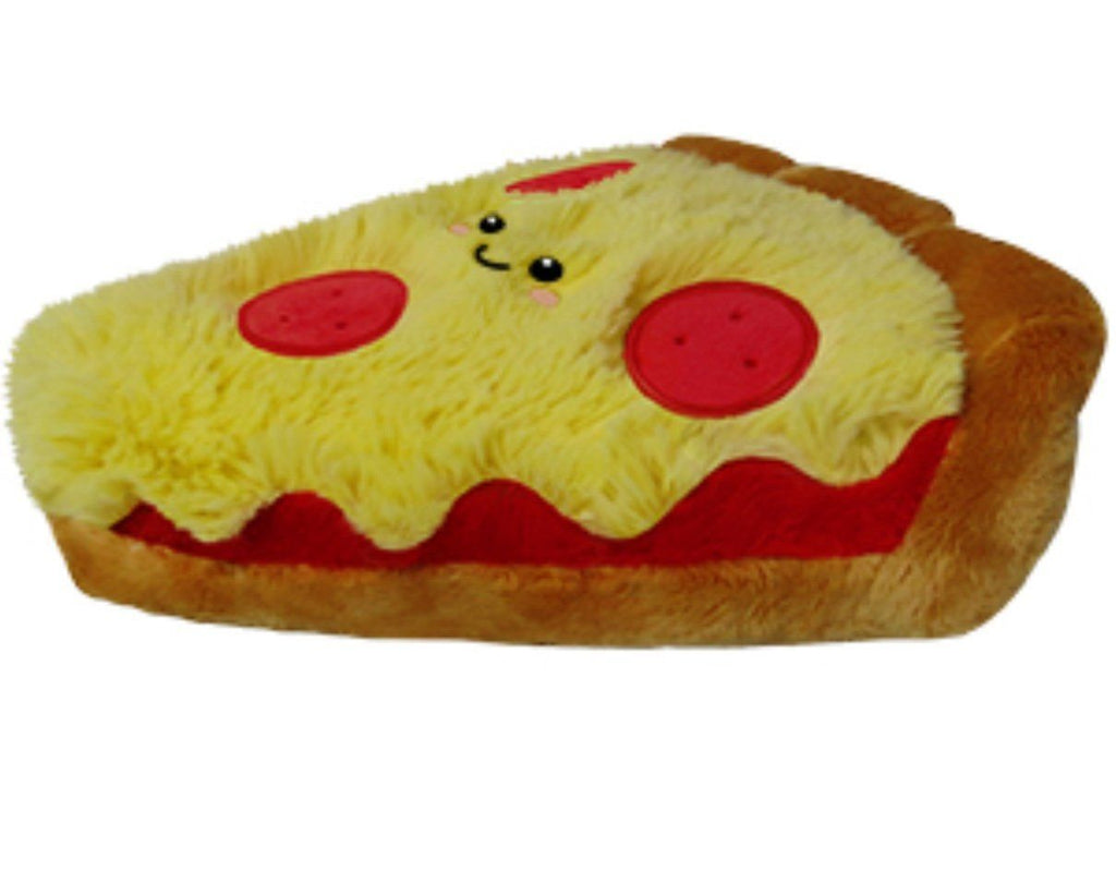 SQUISHABLE MINI PIZZA Fun! Squishable