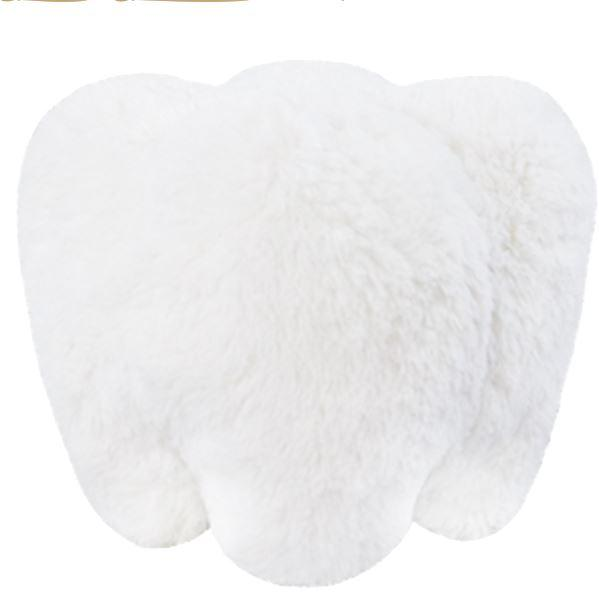 SQUISHABLE MINI TOOTH Fun! Squishable