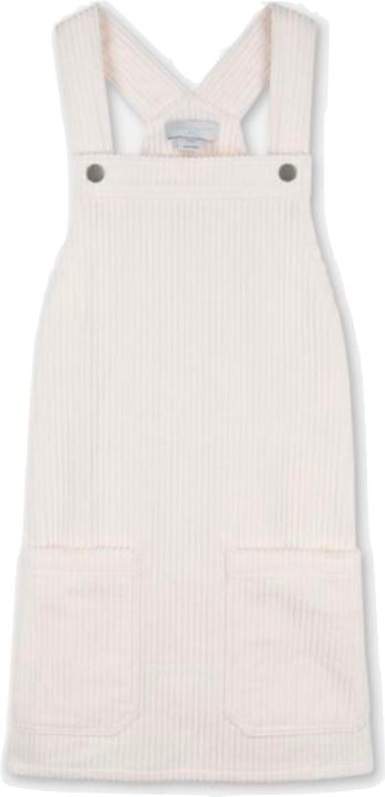 Stella McCartney Kids Jumbo Corduroy Overalls Dress Dress Stella McCartney Kids