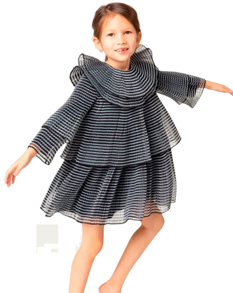 The Marc Jacobs Pleated Dress Dress The Marc Jacobs
