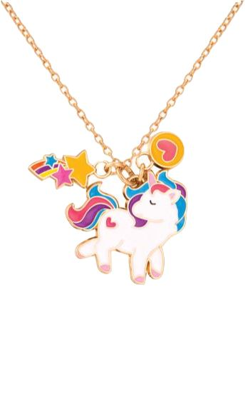 UNICORN MAGIC NECKLACE Accessories Swoop