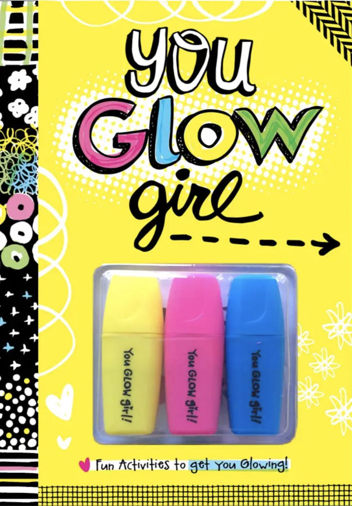 You Glow Girl Fun! Swoop