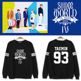 Shinee Fashion Sweatershirt Cotton Hoodies