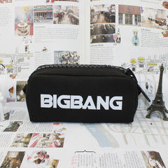BIGBANG G-Dragon GD  Pencil Case