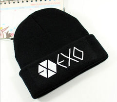 EXO Cap Hats New Hat Album
