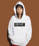 EXO  Hoodies  Sweatshirts For  Spring  Fleece Sportswear Sweatshirt EXO