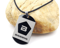 BigBang  Korean Star Jewelry Necklace