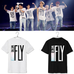 GOT7 T-shirt Sleeves