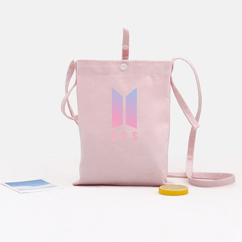 BTS small bags gift new arrive