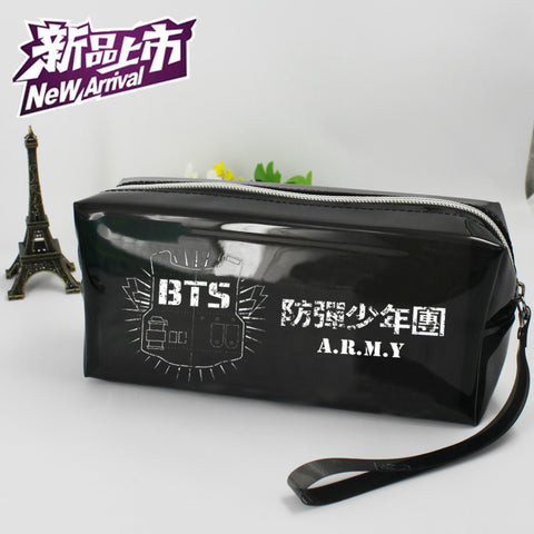 BTS Summer Bright   Bullet Proof Bag