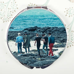 BIGBANG Made album Mirror cosmetic mirror