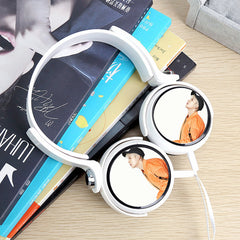 Got7 Headset Concert Style