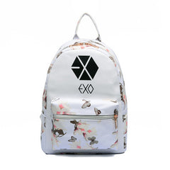 EXO Teenage Backpack
